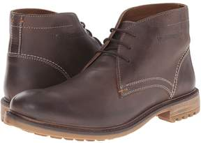 Hush Puppies Benson Rigby Men's Lace up casual Shoes
