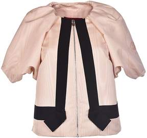 Moncler Gamme Rouge Short Sleeves Jacket