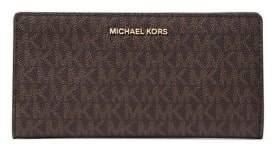 MICHAEL Michael Kors Money Pieces Logo Wallet