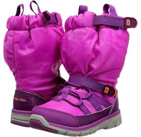 Stride Rite Made 2 Play Sneaker Boot Girls Shoes
