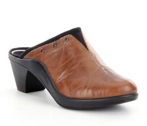 Romika Mokassetta 271 Leather Clogs