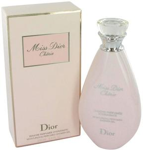 Christian Dior Miss Miss Cherie) by Christian Shower Gel for Women (6.8 oz)