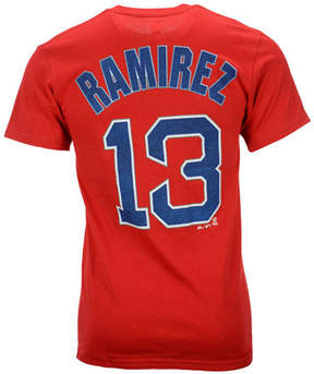 Majestic Men's Hanley Ramirez Boston Red Sox Player T-Shirt