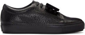 Acne Studios Black Adriana Sneakers