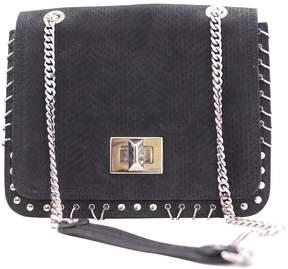 Emilio Pucci Leather crossbody bag