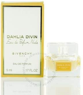 Givenchy Dahlia Divin Nude EDP Splash Mini 0.17 oz (5.0 ml) (w)