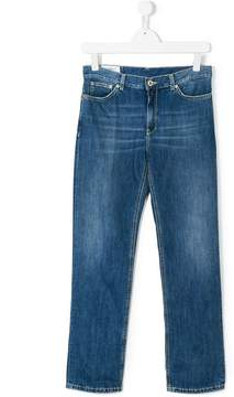 Dondup Kids slim fit jeans
