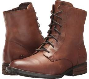 Børn Clements Women's Lace-up Boots