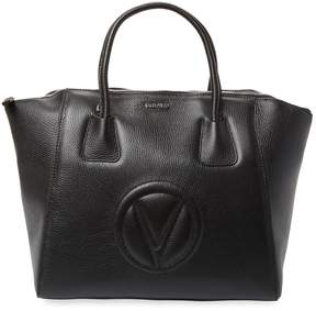 Mario Valentino Valentino by Women's Gigi Dollaro Leather Tote Bag