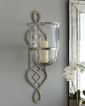 Candle Sconces Popsugar Home