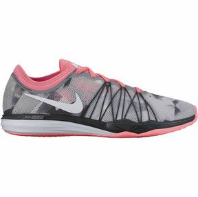 Nike Dual Fusion Print Womens Training Shoes