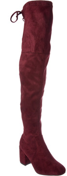 Catherine Malandrino Catherine Catherine Maladrino Porcha Suede Over-The-Knee Boot