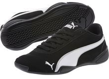 Puma Tune Cat 3 Nubuck JR Shoes
