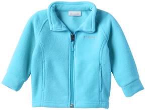 Columbia Baby Girl Three Lakes Fleece Jacket