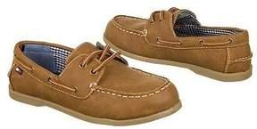 Tommy Hilfiger Kids' Douglas Boat Shoe Toddler/Pre/Grade School