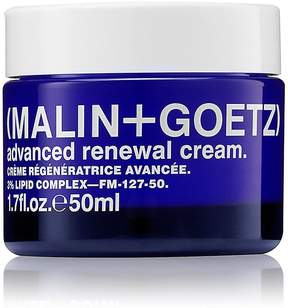 Malin+Goetz Women's Advanced Renewal Cream 50ml