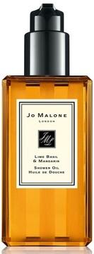 Jo Malone TM) Lime, Basil & Mandarin Shower Oil