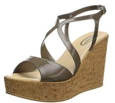 Callisto Women's Elliot Wedge Sandal.