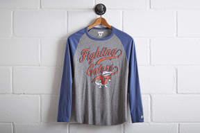 Tailgate Men's Florida Gators Baseball Shirt