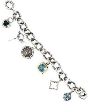 David Yurman 25th Anniversary Bracelet