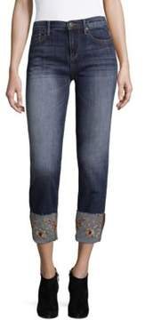 Driftwood Colette Classic Fit Jeans