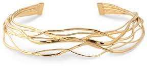Aurelie Bidermann Ariane Gold-Plated Necklace