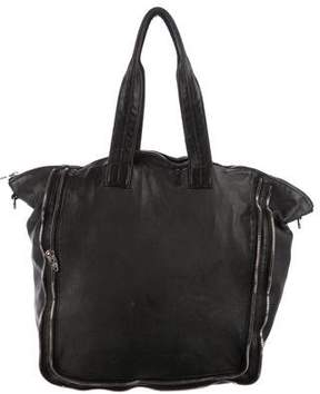 Alexander Wang Leather Satchel