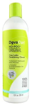 DevaCurl No-Poo Cleanser - 12 fl oz