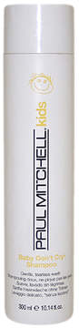 Paul Mitchell 10.14-Oz. Baby Don't Cry Shampoo