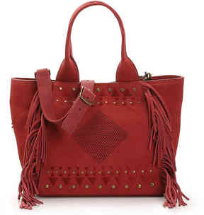 Lucky Brand Women's Koi Leather Tote