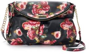 Juicy Couture Rosie Floral Crossbody Bag