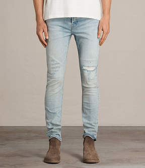 AllSaints Ine Cigarette Jeans