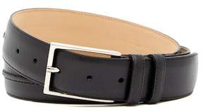 Mezlan Lipari Leather Belt