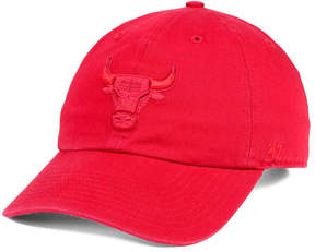 '47 Chicago Bulls Triple Rush Clean Up Cap