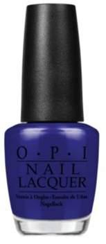 OPI Nail Lacquer Nail Polish, Eurso Euro.