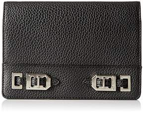 Nine West Gleam Team Slgs Clutch Wallet