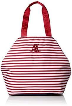 Armani Exchange A X Nylon Big Shopper Bag