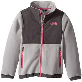 The North Face Kids Denali Jacket Girl's Coat