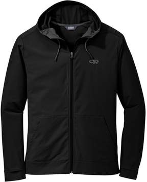 Outdoor Research Ferrosi Crosstown Hooded Jacket - Men's