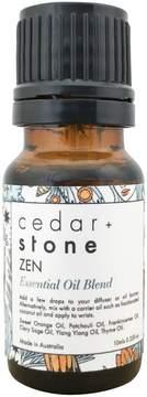 Forever 21 Cedar & Stone Zen Essential Oil