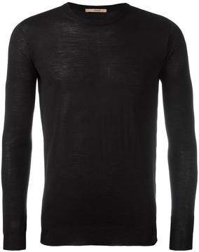 Nuur crew neck jumper