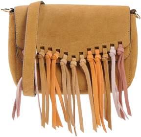 Rebecca Minkoff Handbags - CAMEL - STYLE