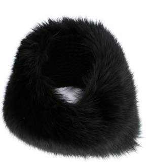 Inverni pill box hat