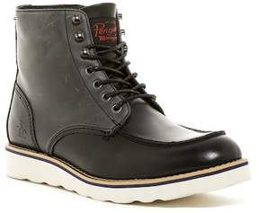 Original Penguin Nigel Lace-Up Mid Boot