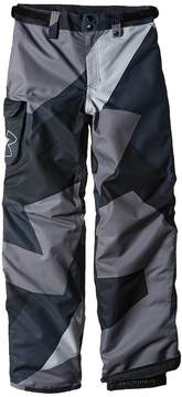Under Armour Kids UA CGI Chutes Insulated Pants Boy's Casual Pants