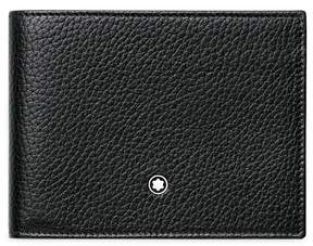 Montblanc Meisterstück Soft Grain Leather Wallet
