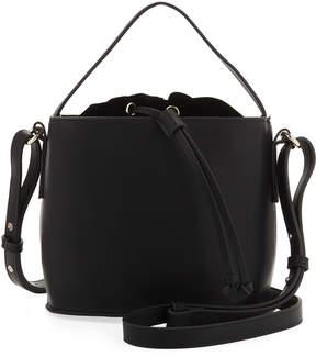 French Connection Dane Drawstring Bucket Bag