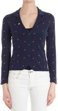 Sun 68 Cotton Kint Jacket