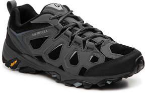 Merrell Men's MOAB FST Leather Hiking Shoe
