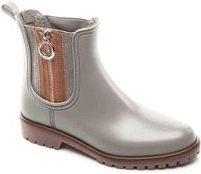 Bernardo Women's Zip Rain Boot